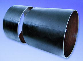 CUE EZ Lock TM Anvil Covers For Rotary Die Cutting