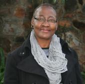 Gladys Letsoela