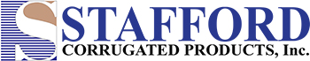 STAFFORD CORRUGATED PRODUCTS INC.