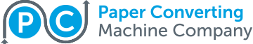 PAPER CONVERTING MACHINERY COMPANY