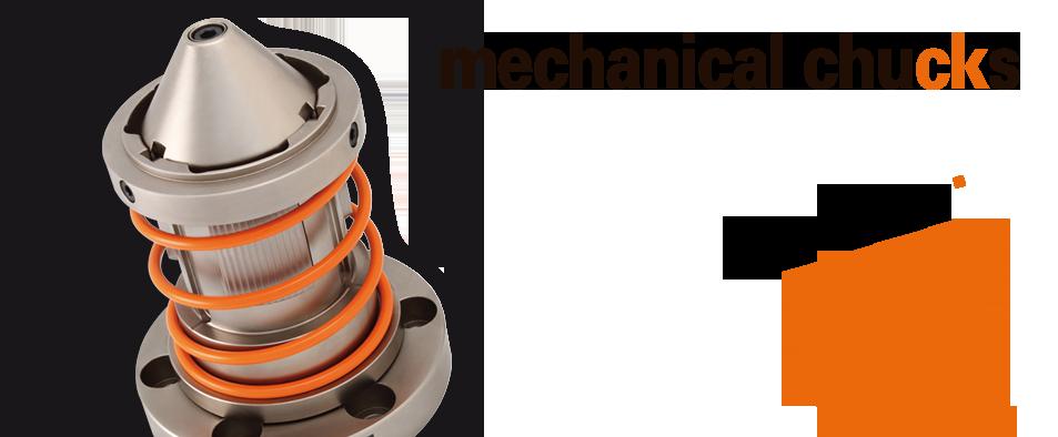 Renova Mechanical core chucks
